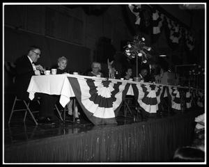 Primary view of object titled 'Lyndon B. Johnson Day in Abilene'.