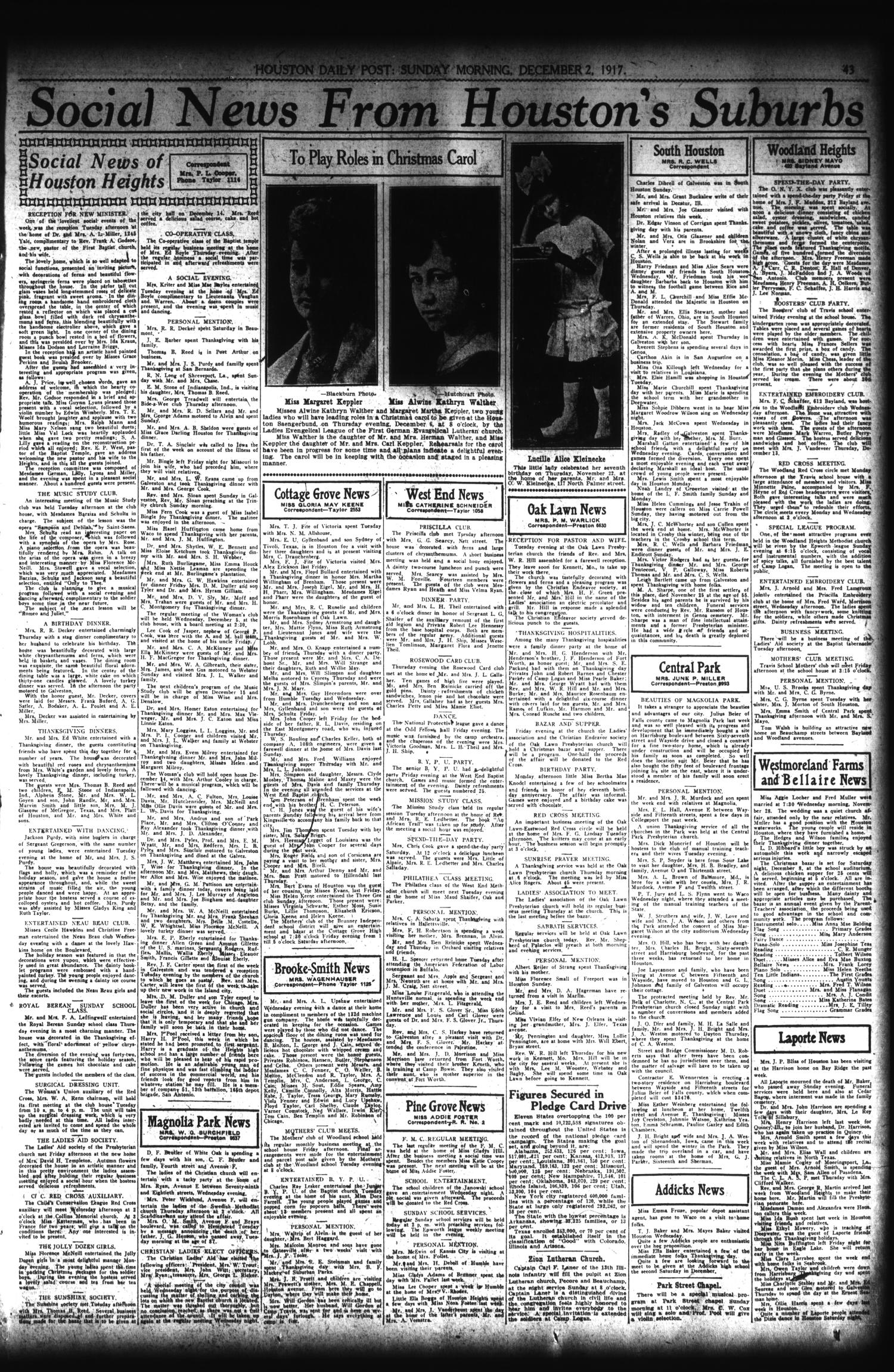 64fcc514539 The Houston Post. (Houston, Tex.), Vol. 33, No. 242, Ed. 1 Sunday, December  2, 1917 - Page 43 of 56 - The Portal to Texas History