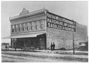 Mineral Wells Hardware