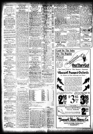 The Houston Post  (Houston, Tex ), Vol  37, No  130, Ed  1