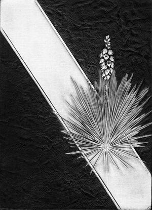 The Yucca, Yearbook of North Texas State Teacher's College, 1932