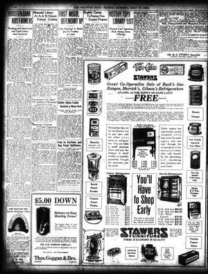 The Houston Post  (Houston, Tex ), Vol  40, No  114, Ed  1