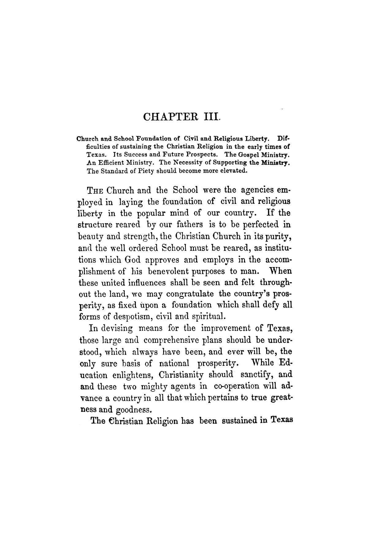 Texas in 1850. By Melinda Rankin.                                                                                                      [Sequence #]: 28 of 196