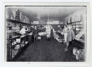 [Levy's Store]