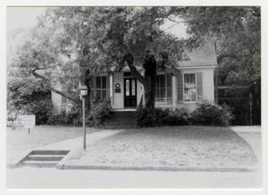 [Pearson-Winston House]