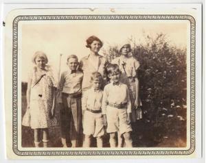 [Thyssen Family]