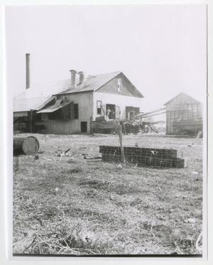 Primary view of object titled '[Danevang Farmer's Co-op Gin]'.