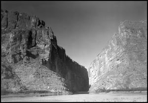 [Santa Elena Canyon]
