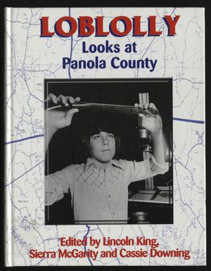 Loblolly Looks at Panola County