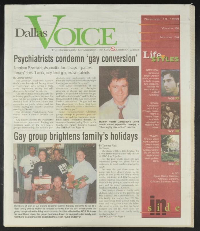 el portal gay desde 1998