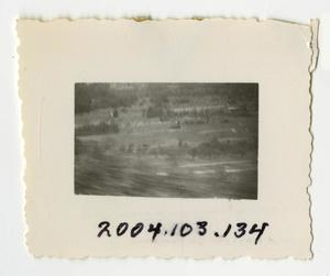 Primary view of object titled '[Photograph of German Countryside]'.