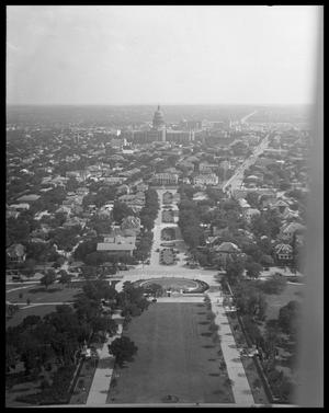 Primary view of object titled 'Austin -- Aerial Views'.