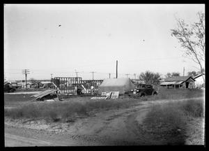 Primary view of object titled '[Camp Bowie]'.
