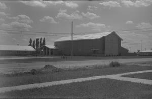 Primary view of object titled '[Trinity Fellowship Church]'.
