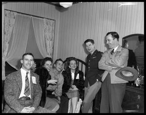 [36th Infantry Division convention at Brownwood]