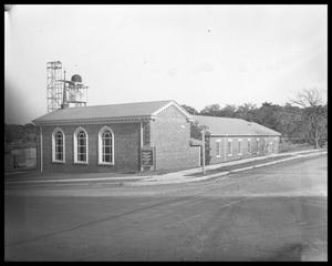 Primary view of object titled '[Tarrytown United Methodist Church]'.