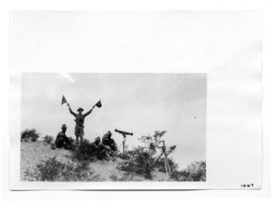 Primary view of object titled '[U.S.Signal Corps]'.