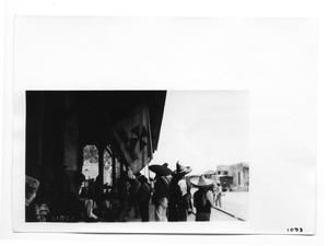 Primary view of object titled '[Brigada Sanitaria]'.
