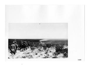 Primary view of object titled '[Searching for Pancho Villa]'.