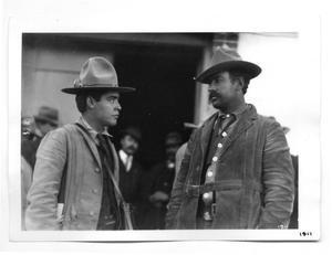 Generals Campa and Salazar