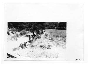 Primary view of object titled '[U.S. Army Artillery]'.