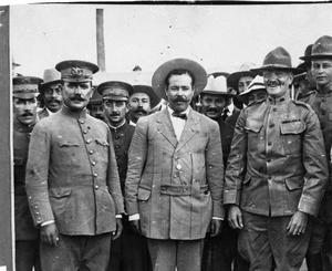 Generals Meeting
