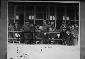 Generals' Meeting
