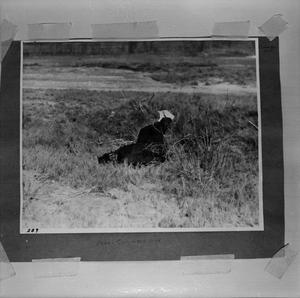 Primary view of object titled '[Dead Man]'.