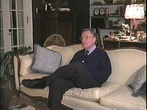 Primary view of Oral History Interview with Dan Wallace Bacon, March 3, 1998