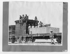Primary view of object titled '[Armored Car]'.