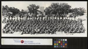 [CCC Company 872, Brownwood, Texas, 1934-1935]