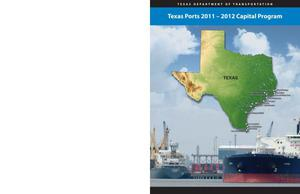 Primary view of object titled 'Texas Ports 2011 - 2012 Capitol Program'.