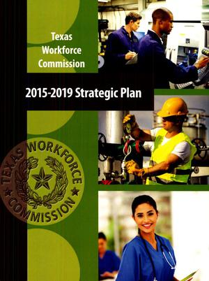 Primary view of object titled '2015-2019 Texas Workforce Commission'.