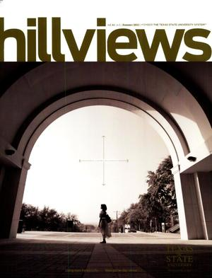 Primary view of object titled 'Hillviews, Volume 44, Number 1, Summer 2013'.