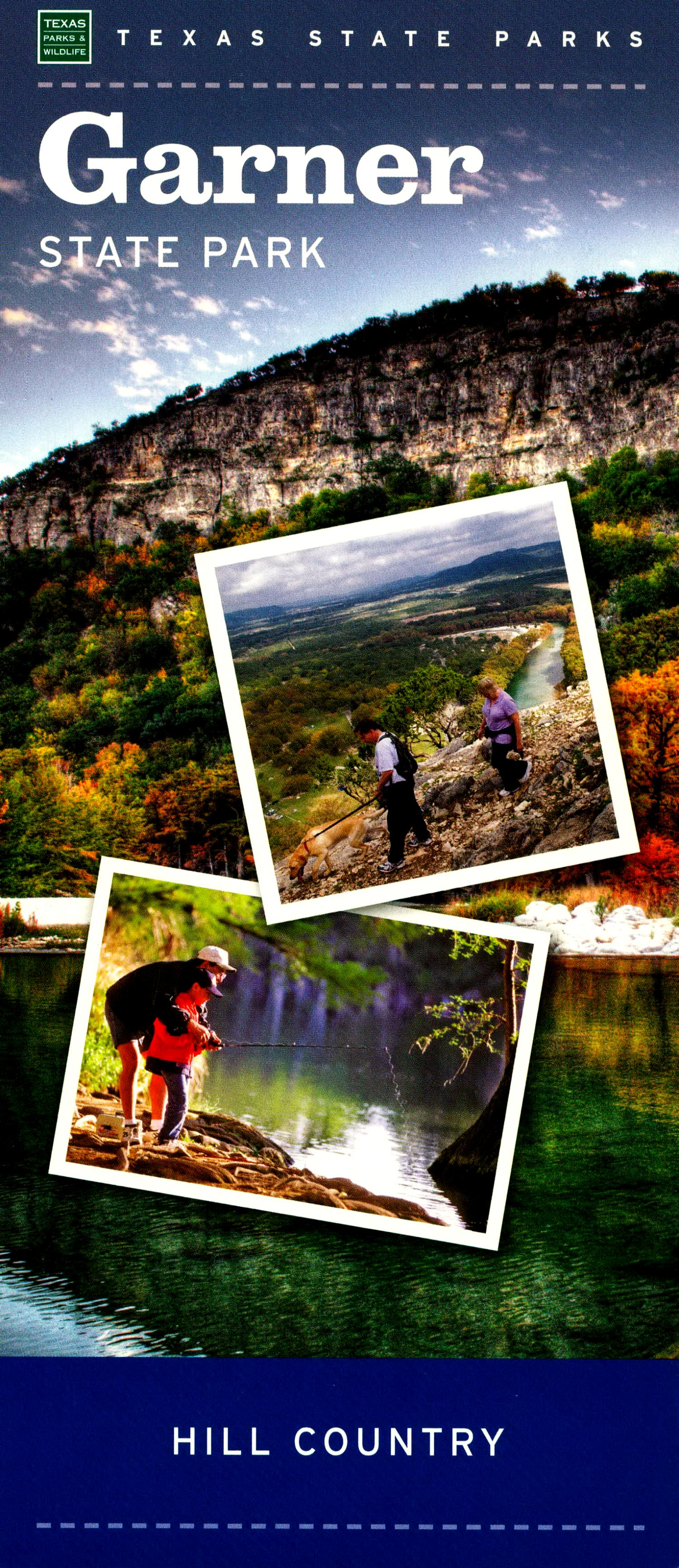 Garner State Park - The Portal to Texas History