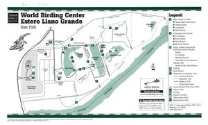 Primary view of object titled 'World Birding Center Estero Llano Grande State Park'.