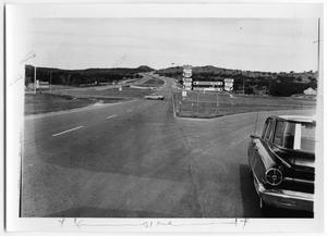 Primary view of object titled '[US 281 and US 290 Junction]'.