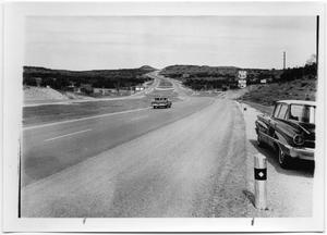 Primary view of object titled '[Highway 281]'.