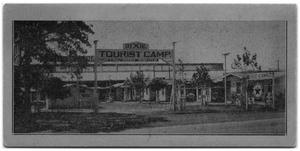 Dixie Tourist Camp