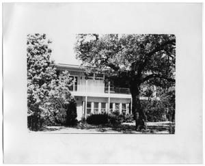 Primary view of object titled 'Fielder House'.