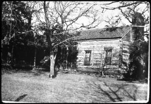 Primary view of object titled 'Rose Family Cabin'.