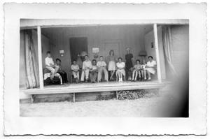 Primary view of object titled '[School Play]'.