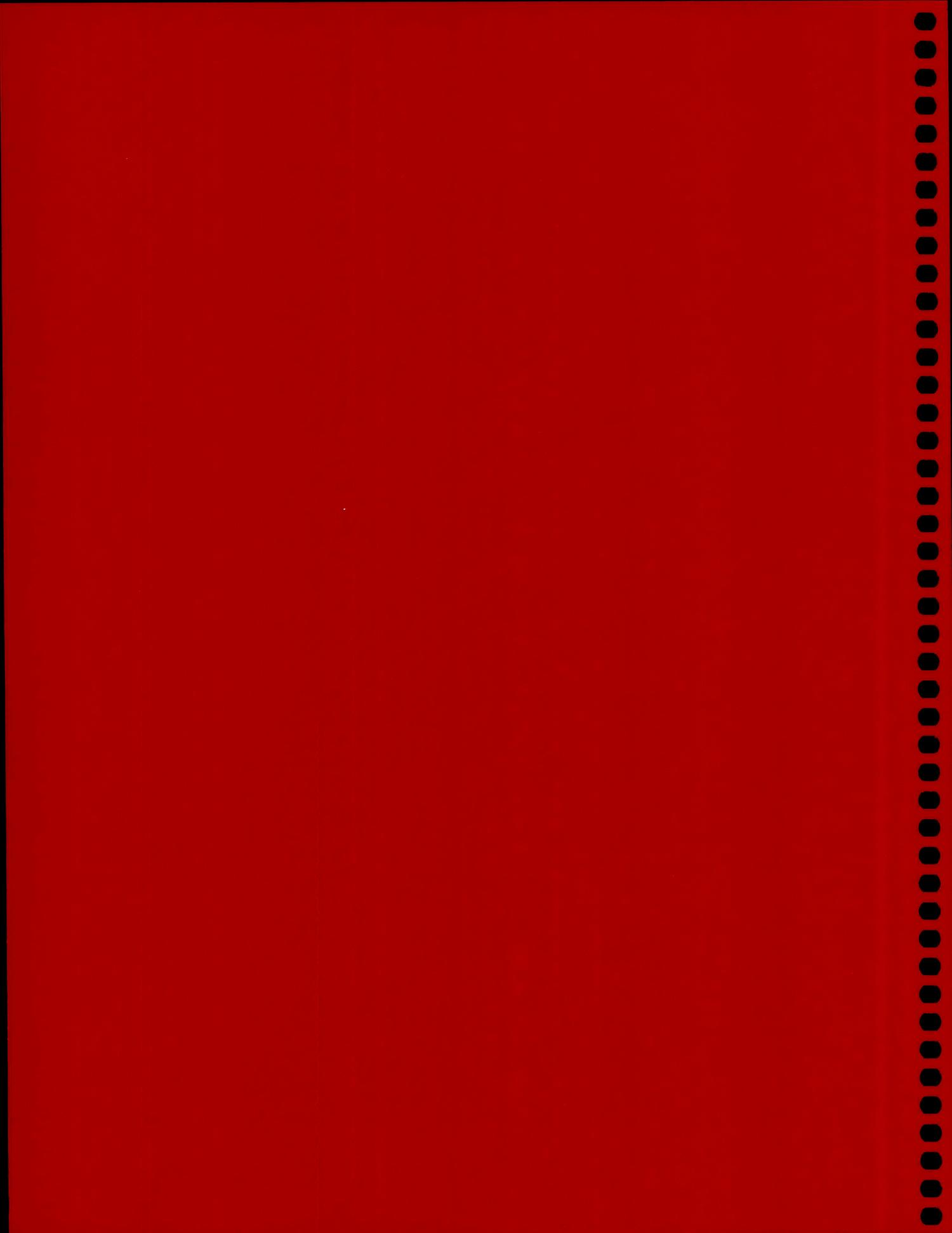 Texas Tech University Annual Financial Report: 2013                                                                                                      Inside Front Cover