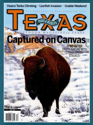 Primary view of object titled 'Texas Parks & Wildlife, Volume 71, Number 10, December 2013'.