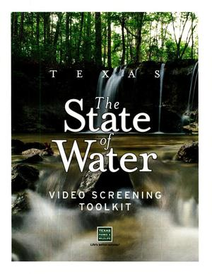 Primary view of object titled 'The State of Water: Video Screening Toolkit'.