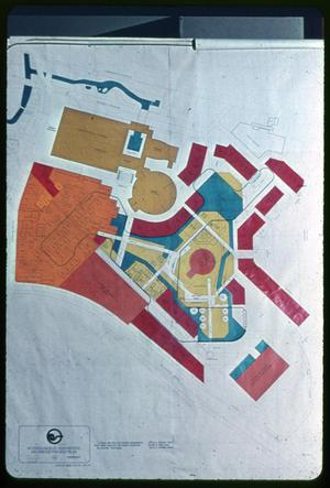 Primary view of object titled 'Plan-International Exposition, Hemisfair site'.