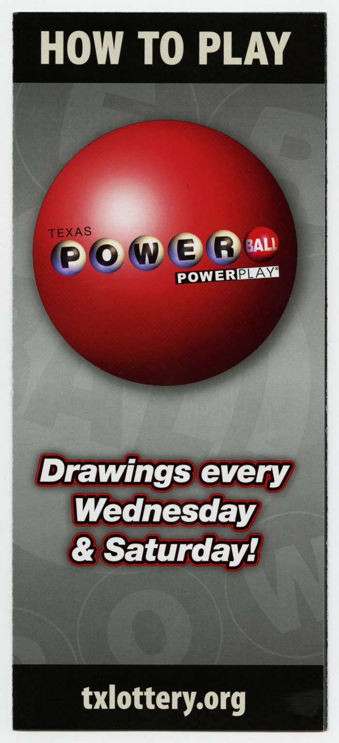 How to Play: Texas Powerball Power Play - The Portal to