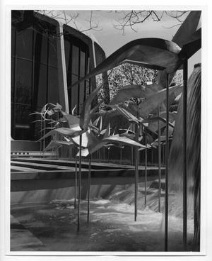 Primary view of object titled 'United States Pavilion and Migration Fountain'.