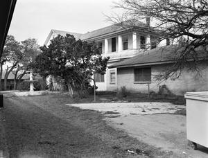 Primary view of object titled '[William Kuhlman Residence (Hilltop Nursing Home)]'.