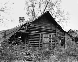 Primary view of object titled '[Letney Cabin]'.